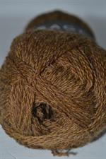 ISAGER highland wool Clay