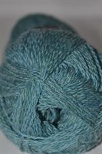 ISAGER highland wool Turquise