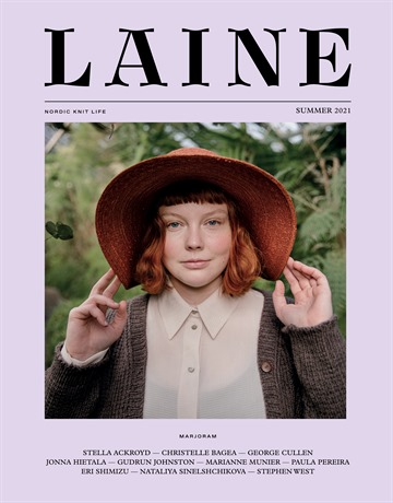 Laine Issue 11