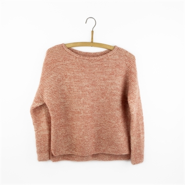 K (Knit) Sweater
