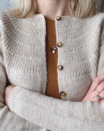 Ankers Cardigan - My size Petiteknit