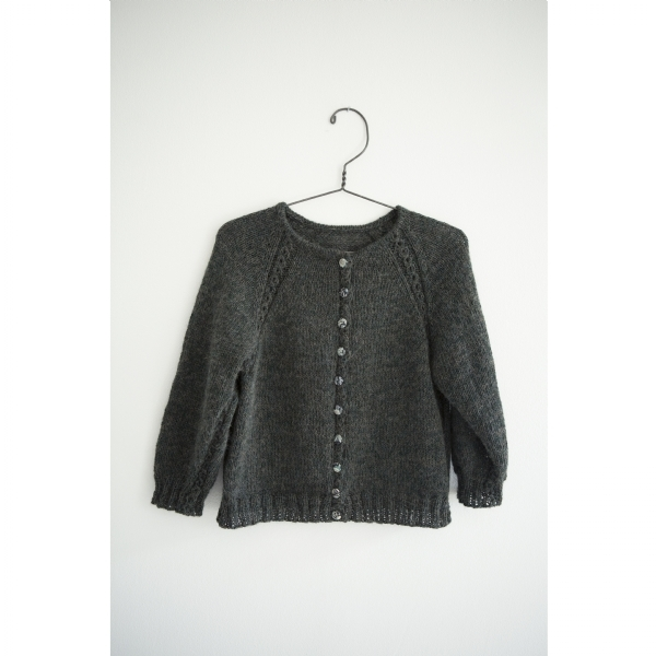Ingrids cardigan